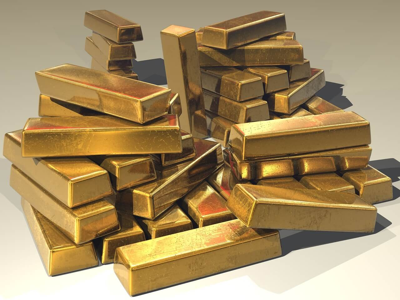 Donde invertir dinero: oro