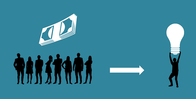 Crowdfunding: tu dinero en proyectos de otros