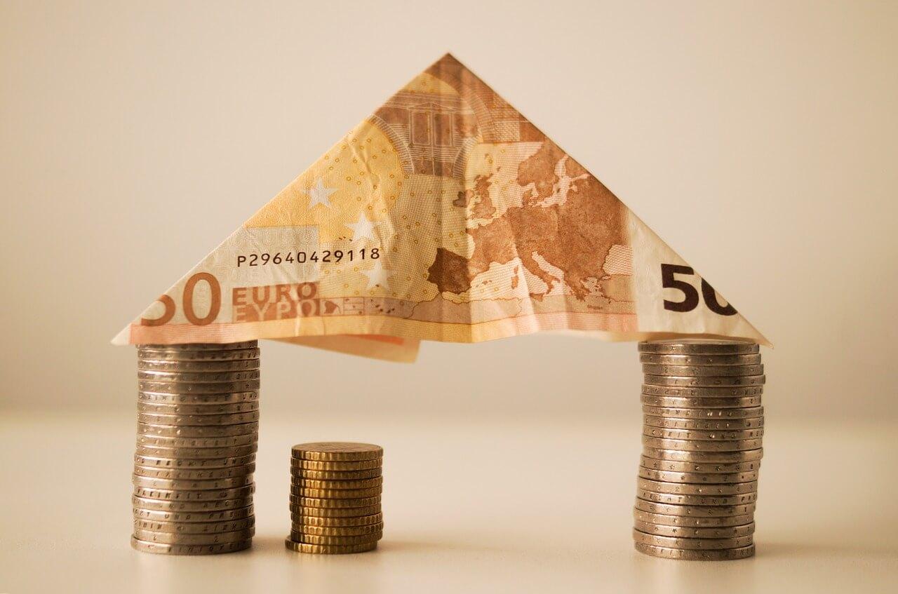 Donde invertir dinero: bienes raices