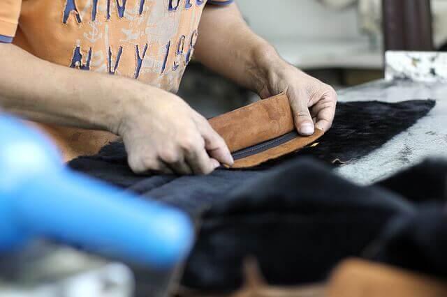 Manualidades para vender hechas de cuero