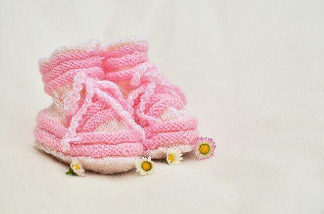 manualides ropa de beb