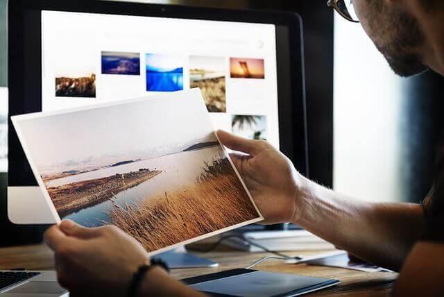 Dónde vender fotos online