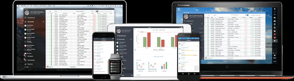 App de finanzas personales