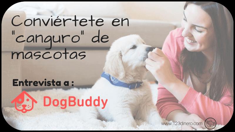 DogBuddy cuidadores de perros