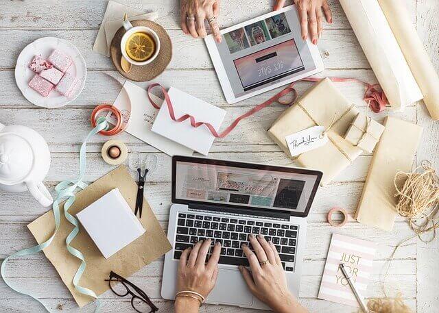 Negocio online y generar ingresos