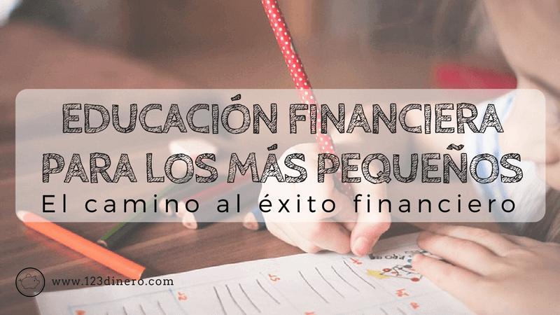 Educación financiera para niños: ¿por qué es importante?