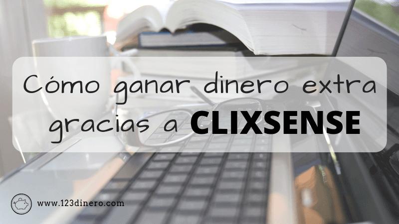 Clixsense [ySense]: aprende a ganar dinero extra desde casa