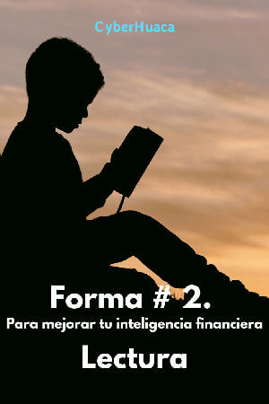 inteligencia financiera lectura