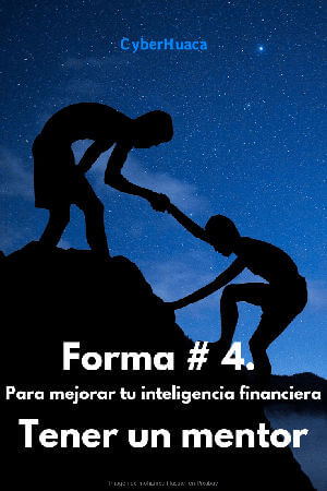 inteligencia financiera mentor
