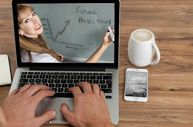 marketing de contenidos visuales