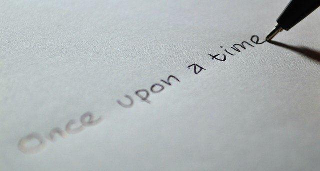como empezar a escribir un libro