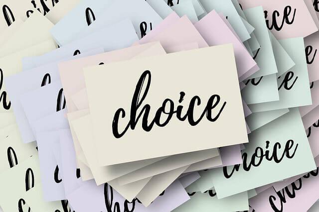 como tomar decisiones acertadas