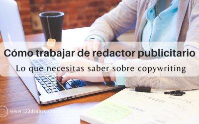 ¿Trabajar como copywriter es una opción viable para ti?